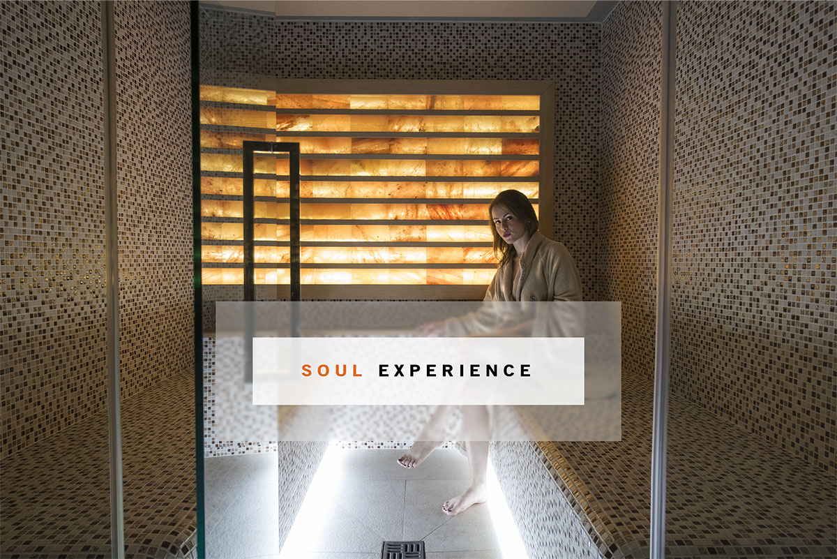 SOUL EXPERIENCE